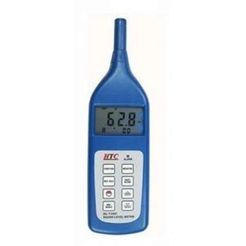 HTC 30-130dB Digital Sound Level Meter SL-1350
