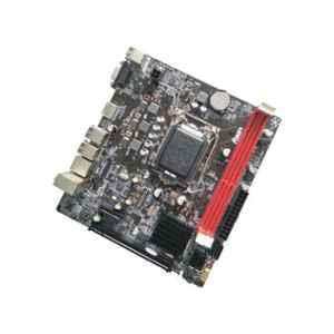 Foxin FMB-H61 16GB DDR3 RAM Motherboard with Supported Socket 1155