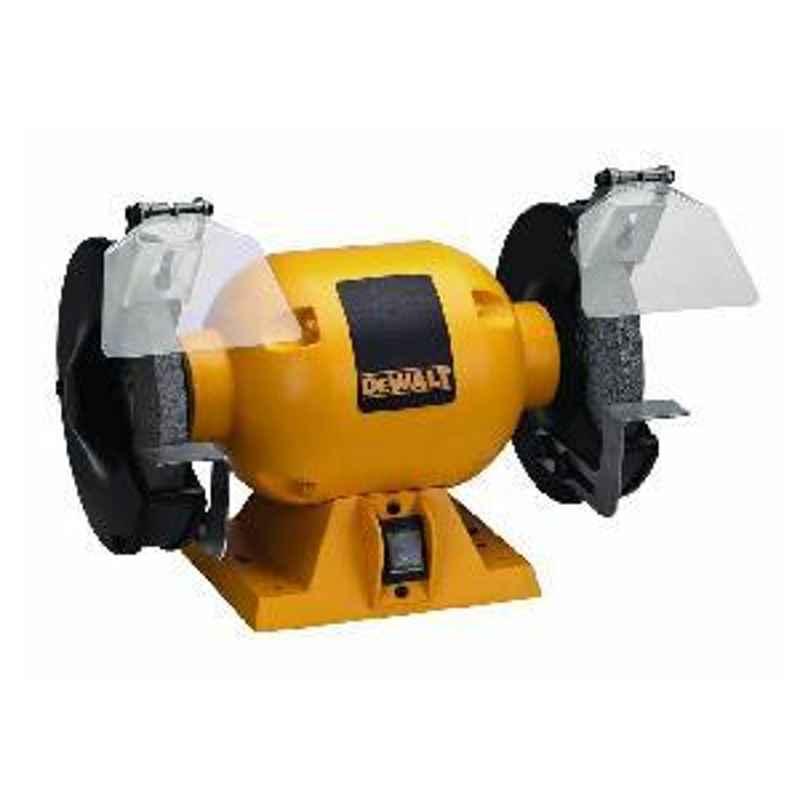Dewalt DW752R-B5 Bench Grinder (373 W, 152 mm)