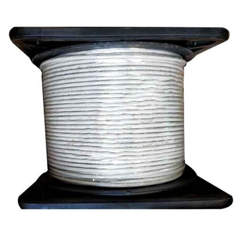 CP Plus CAT6 305m UTP Ethernet Cable, CP-PLUS-CAT6-305M