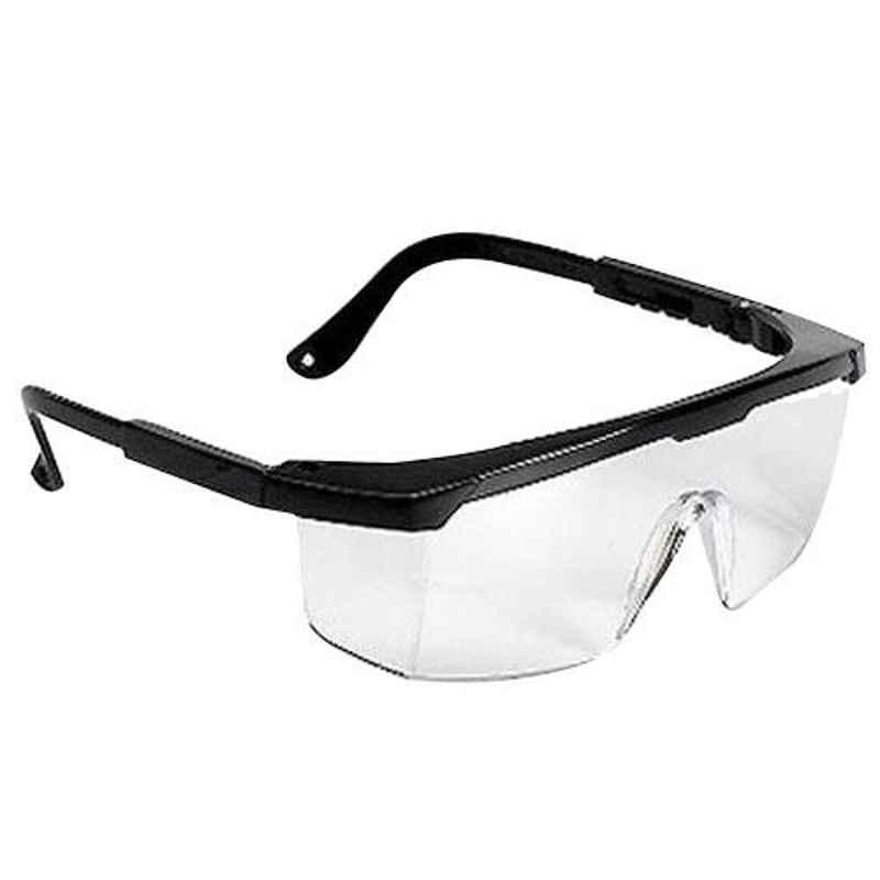 Zoom Clear Safety Goggles (Pack of 60)