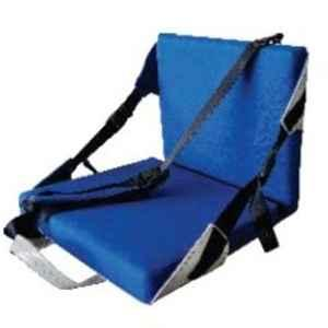 Vissco Universal New Back Rest for Yoga, 118