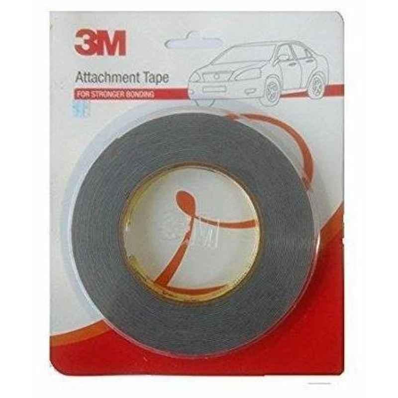 3M A-103 1.2cmx4m Acrylic Foam Attachment Tape