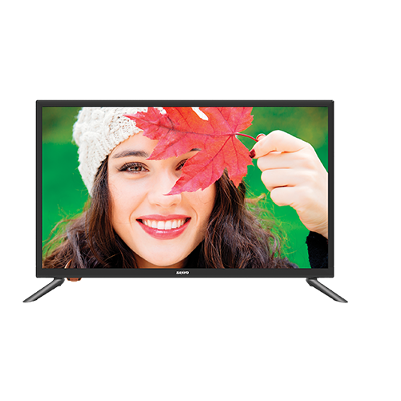 Sanyo 24 inch Black Full HD LED TV, XT-24S7000F