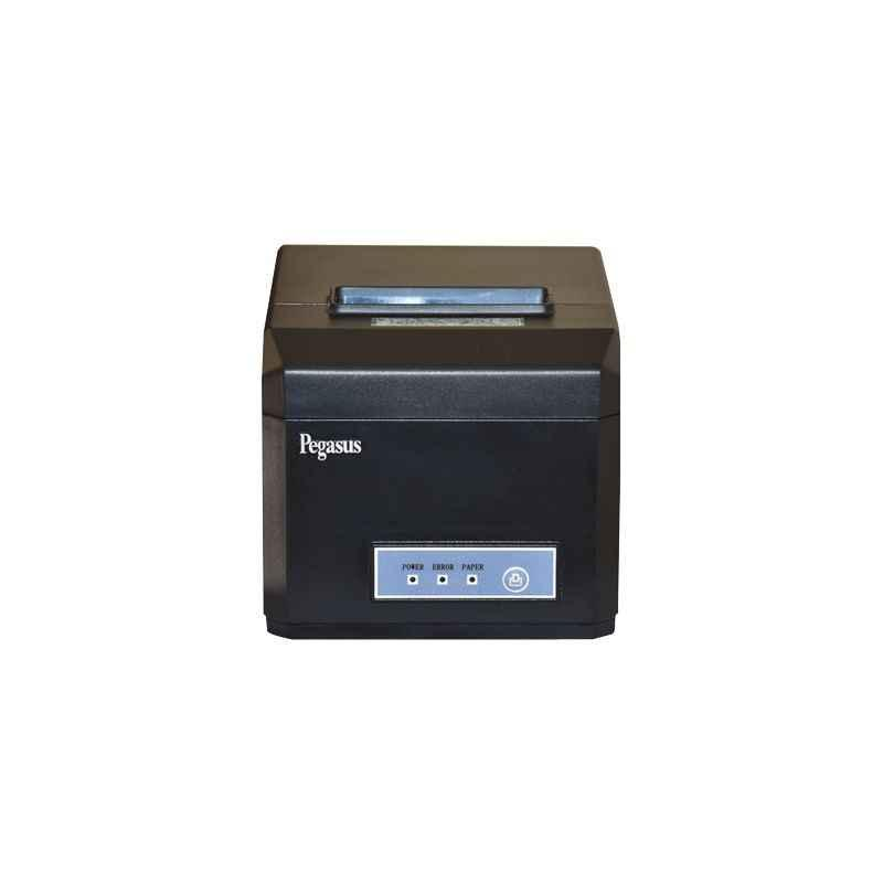 Pegasus PR8021 80mm USB & Wi-Fi Thermal Receipt Printer
