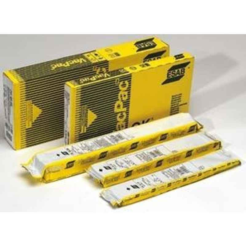 Esab Armoid 1 4x350mm Stainless Steel Welding Electrode 10kg Bag