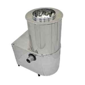 Shree Chamunda 22x32x17 inch Garbage/Waste Food Crusher Machine