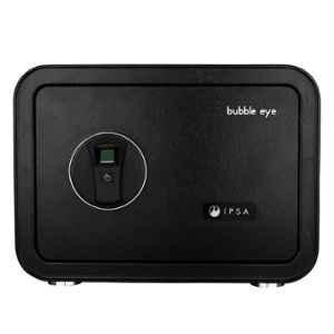 IPSA Steel Bubble Eye Digital Electronic Safe Locker, 15147