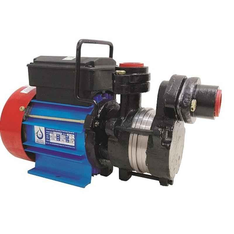 Sameer i-Flo 1HP Blue Super Suction Pump with 1 Year Warranty