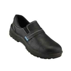 NEOSafe Tuff A5012 Steel Toe Safety Shoes, Size: 10