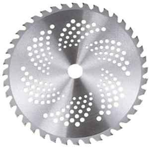 Mactan 40T Stainless Steel Blade for Brush Cutter