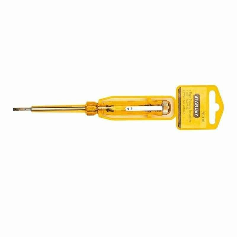 Stanley 127mm Linesman Tester, 66-119-23