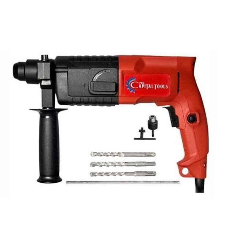 Pro Capital Tools 20mm 1000W Rotary Hammer
