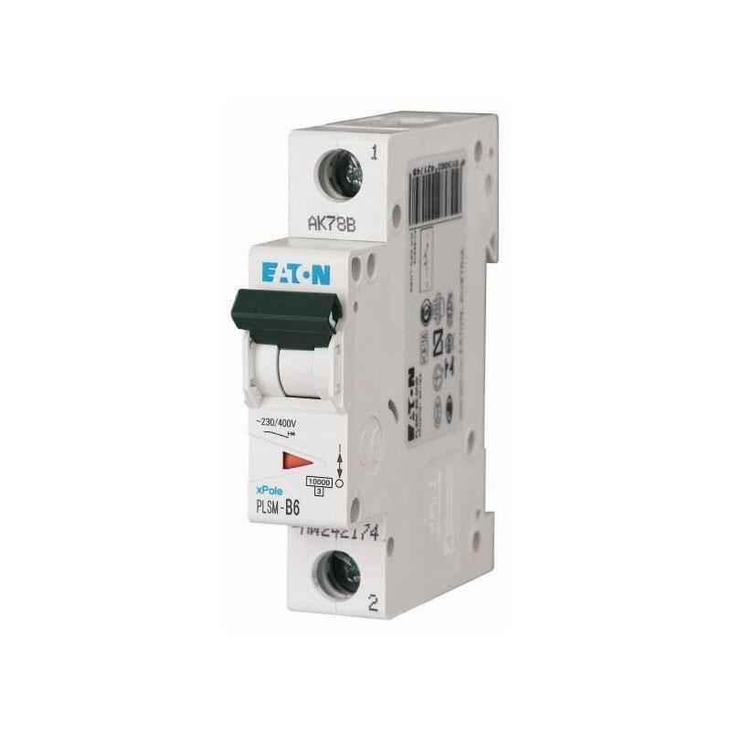Eaton 20A SP MCB Isolator, 276258