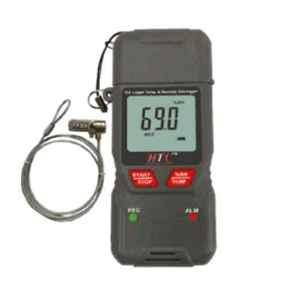 HTC PDF LOG Humidity & Temperature Data Logger with PDF Report