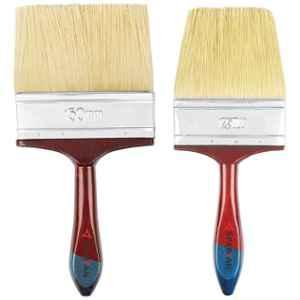 Spartan 150mm & 125mm Multicolour Paint Brush Set, PB-M-D-2