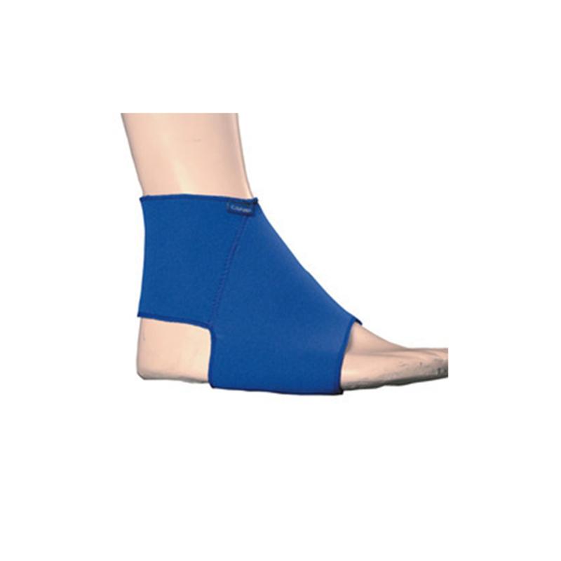 Vkare Neoprene Blue Ankle Binder, VKB0107