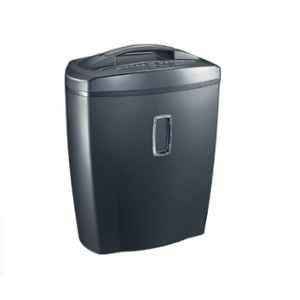 Ooze MDI Shred Plus 8 Sheets Cross Cut Paper/CD/Credit Card Shredder with 21L Wastebasket
