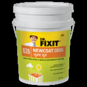 Dr. Fixit 603 20L White New Coat