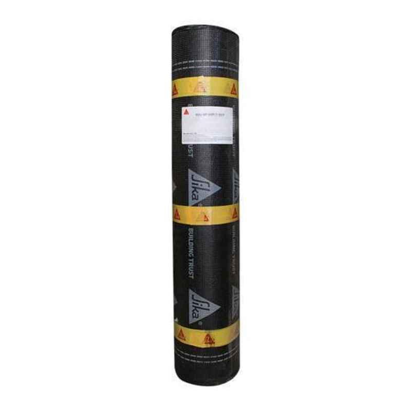 Sika WP Shield-103 PM 10x1m Bitumen Membrane with Mineral Finish