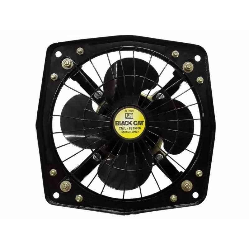 Black Cat 6 Inch Exhaust Fan, FH-006, Speed: 2200 rpm