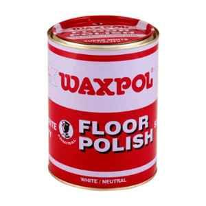 Waxpol 2kg White Floor Polish, AFP540
