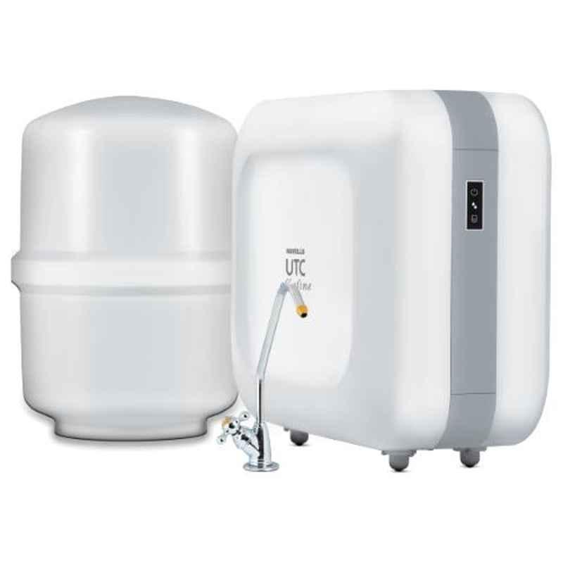 Havells UTC 8L RO+UV+ALKALINE Water Purifier