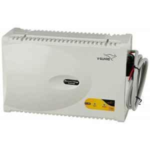 V-Guard VG-400 170-270V Electronic Voltage Stabilizer for Upto 1.5 Ton AC with 3 Years Warranty