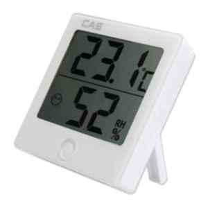 Cas TE-301 Digital Thermo-Hygrometer