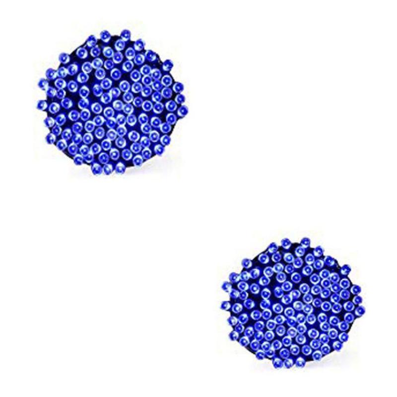Ever Forever 12m Blue Colour LED String Light (Pack Of 2)