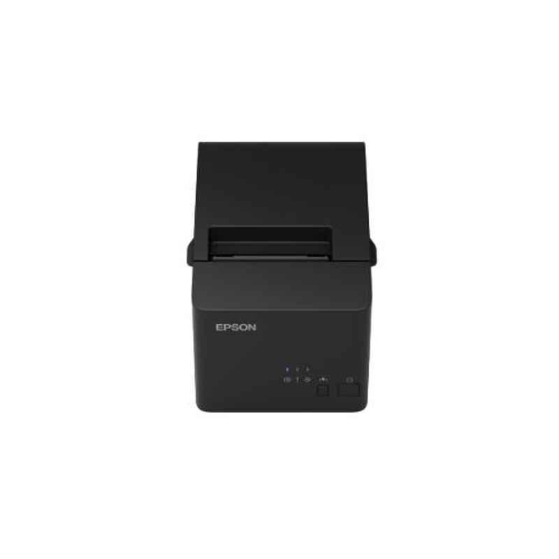 Epson TM-T82X-461 Black USB+Serial POS Thermal Printer