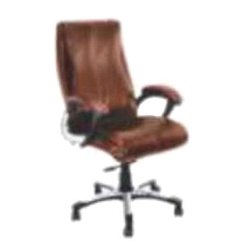 Nice Furniture High Back Steel Base Executive Office Chair, NF-070