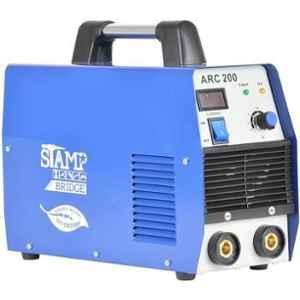 Stamp Bridge SBT ARC 200 Blue Single Phase Welding Machine & Accessories