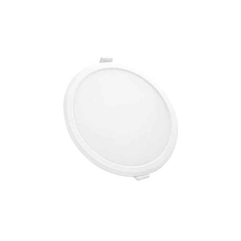 Syska Edge Lite 3W Round LED Panel Light, SSK-RPL-R-3W