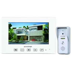 Vantage 7 inch VDP Door Phone Kit with Memory, VV-CS4268K-WC3
