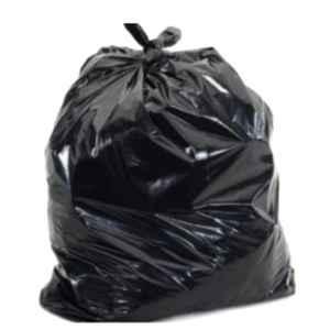 Delta Solutions 20x20 inch Black Garbage Bag