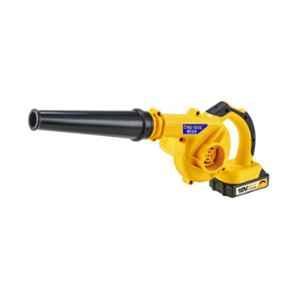 Pro Tools 8012-A 18V 2Ah 16000rpm Cordless Blower