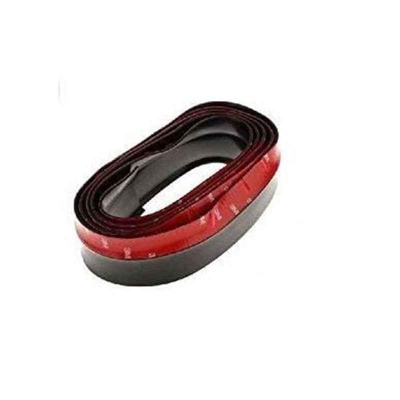 Guruji System Door Edge Bumper Lip Guard Protector