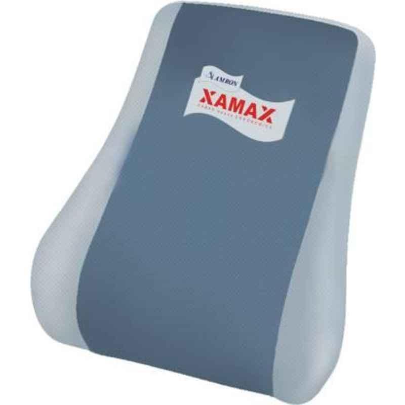 Xamax Pro F Grey Back Rest, BTT299-GRY