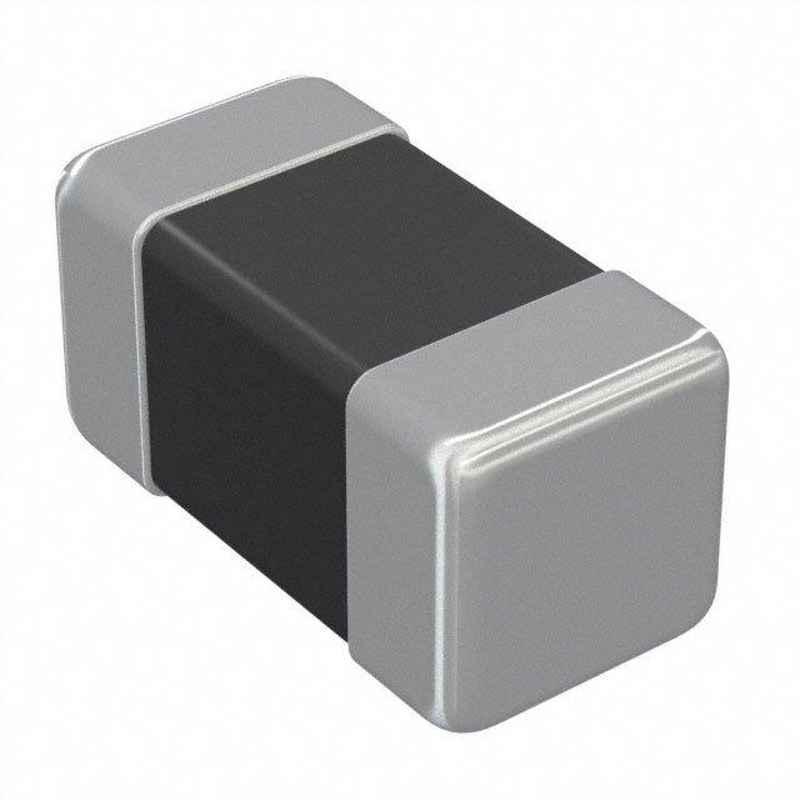 Taiyo Yuden M 10000pF 50V Ceramic Capacitor, UMK105B7103KV-F