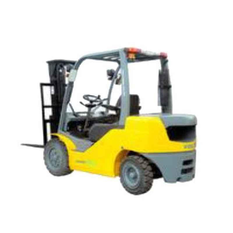 Voltas 2000kg 3 Stage Automatic Diesel Powered Forklift, DVX 20 KAT BC HVD