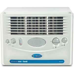 Bajaj Glacier SB2003 32 Litre White Window Air Cooler