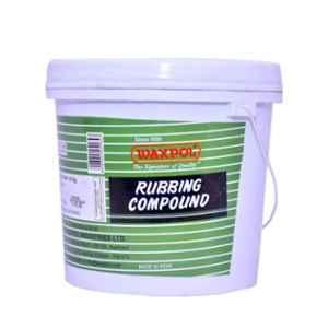 Waxpol 4kg Green Rubbing Compound, ARC850