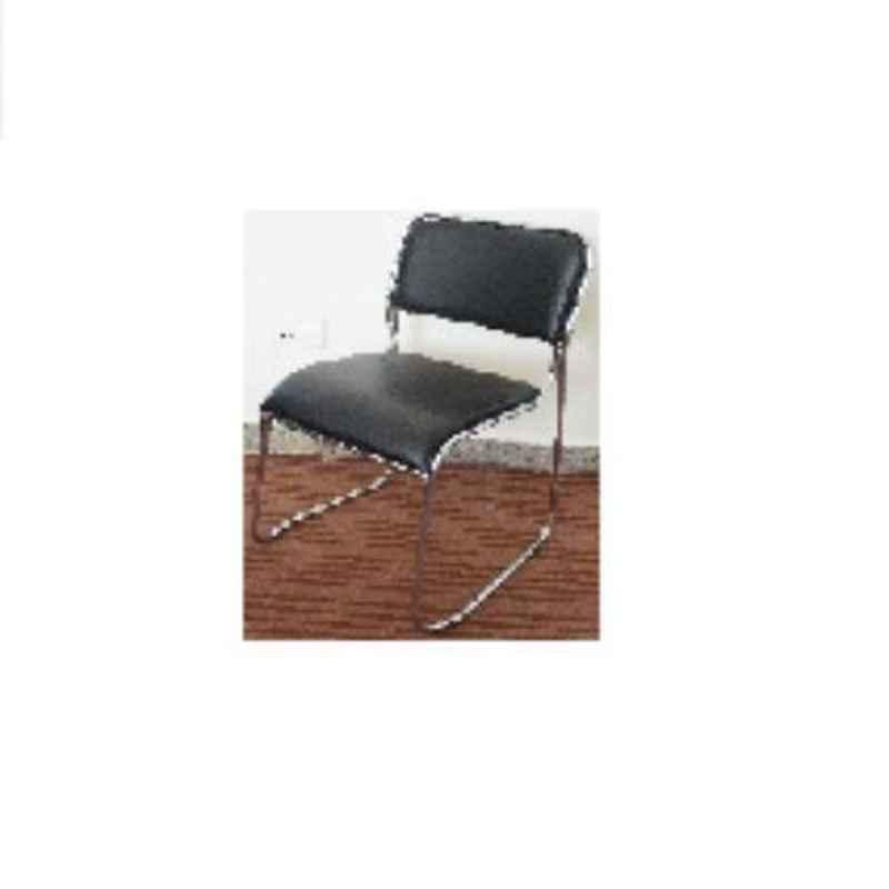 Marv Black Alex Chair, MFMMG022