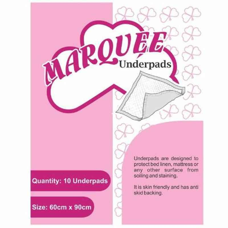 Marquee 24x35 inch Underpad, IUQU10