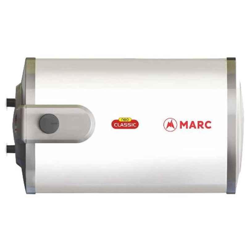 Marc Neo HZ LH 15L 2kW White Heavy Duty Storage Water Heater
