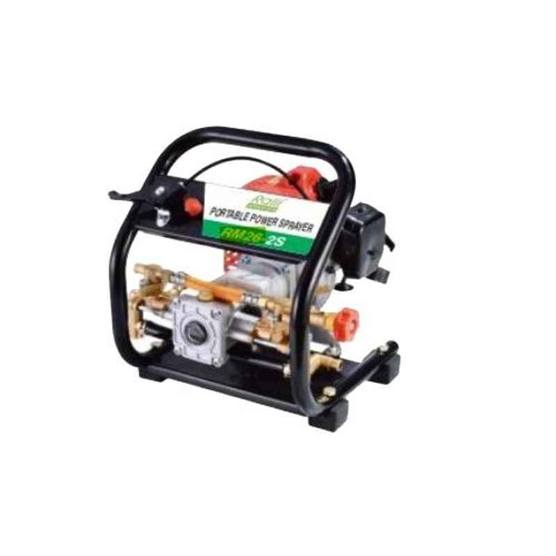 Ralli RM26-2S 0.7kW 2 Stroke Petrol Air Cooled Portable Power Sprayer