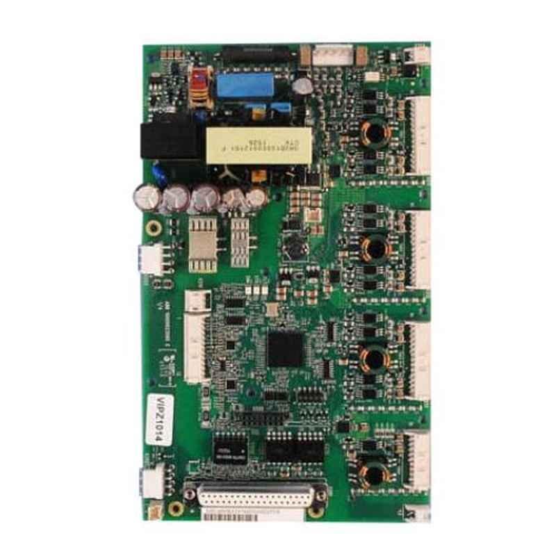 ABB ZINP 792 Main Circuit Interface Board, 3AUA0000119748