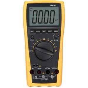 Crown DM 97 Digital Multimeter AC Voltage Range 0.1mV to 750V