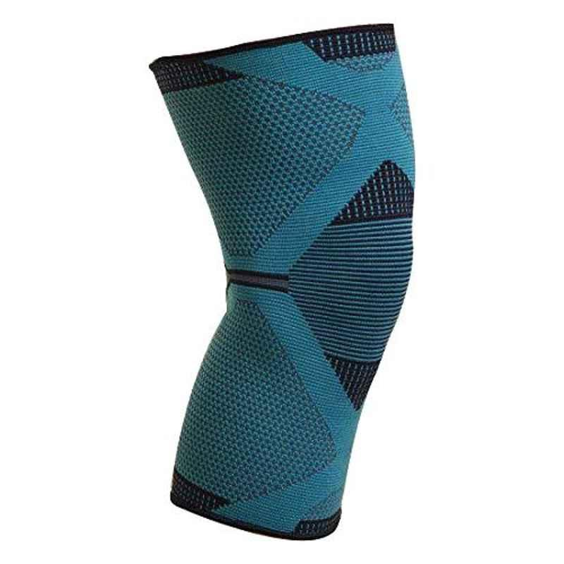 Dyna Small Breathable Fabric Knee Cap, 2571-002
